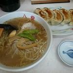 中華料理 八龍 -