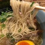 こいけ屋 - 麺リフト