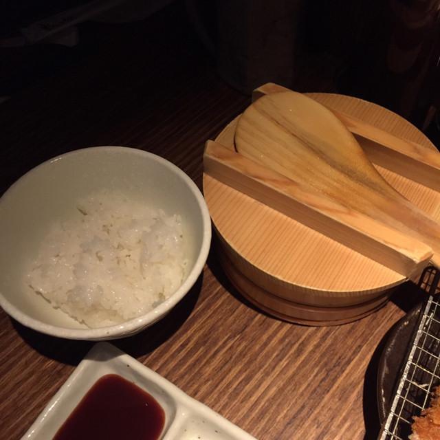 キムカツ 恵比寿本店>