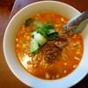 喜楽屋 神龍 - 料理写真:四川坦々麺(\780税込み)