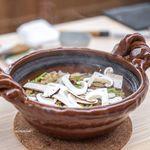 久丹 - 松茸ご飯