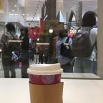 ア・ル・ロイック - コーヒー