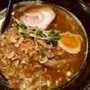 麺屋 とみ吉 - 料理写真:カレーラーメン880円