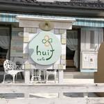 ユイットカフェ - 店舗外観