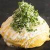 京のお好み焼 こてつ GEMS三軒茶屋店 - 料理写真: