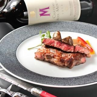 美味しいお肉による、美味しいお肉料理