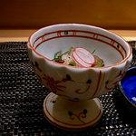 Yamachou - くらげの酢の物