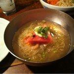 韓国家庭料理 天 -