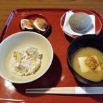 温石 - 料理写真: