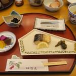嬉野温泉 旅館 湯宿 清流 - 料理写真: