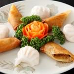 中国酒菜 好来 - 料理写真