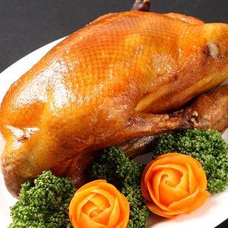 ■絶品!本格派中国料理を味わう