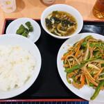 華満楼 - 料理写真: