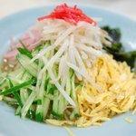 重松飯店 - 冷麺