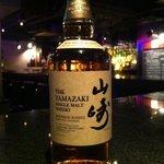 Jam's bar - 山崎 バーボンバレル