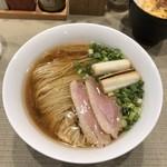 94461026 - 鴨らぁ麺