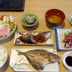 サンチョク鮮魚荒木 - 料理写真: