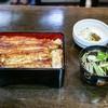 やしま - 料理写真:■鰻重(特上)4100円