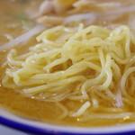 宇宙軒 - 麺
