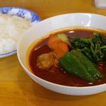 94468064 - チキン野菜