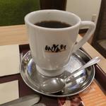 CAFE&BAKERY MIYABI - Mブレンド250円