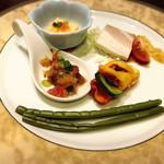 モルデンの湯ラビスタ 安比高原 - 料理写真:
