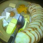 瓢箪 - 炙りチーズ