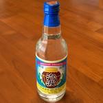 泡波酒店 - ドリンク写真:泡波(二合瓶)