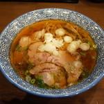 岡ほし - 料理写真:醤油800円