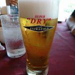 清川カントリークラブ レストラン - ドリンク写真:エクストラコールド(値段不明)