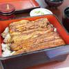 御食事処 スズキ - 料理写真:坂東太郎うな重