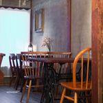 ハミングバードコーヒー - 店内
