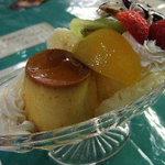 かたつむり - 料理写真: