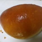 ナゴミベーカリー - クリームパン160円