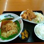 福興源 - 料理写真: