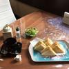 Cafe mini - 料理写真: