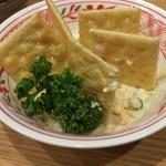 魚屋スタンドふじ - ふじのポテトサラダ