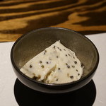 さけ富 - とんぶり豆腐