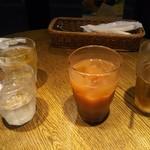 SALVATORE CUOMO&BAR -