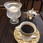 珈琲店みまつ - 今月のグルメコーヒー@650円