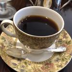 珈琲店みまつ - 今月のグルメコーヒーは、エチオピア・ゲイシャ
