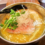 ブリキの木こり - 料理写真:味噌2