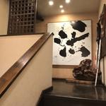 94489080 - ☆外観 中2階がお店入り口