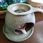 宇治茶の山田園茶舗 -