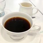 スノービーンズコーヒー - エチオピア エアロプレス702円