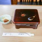 はし本 - ■鰻重(上)3800円