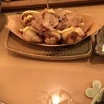 ゆるり家 - 豆腐ボール