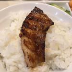 金龍 - 料理写真:焼肉 オン ザ ライス (2018.10.現在)