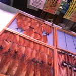 網元直送魚太郎 - 料理写真:いつもコレです(笑)