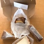 焼き菓子 HUGEL - 料理写真: